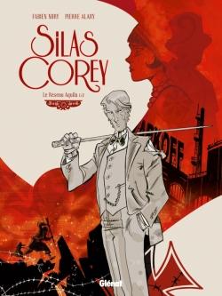 Silas Corey - Tome 01