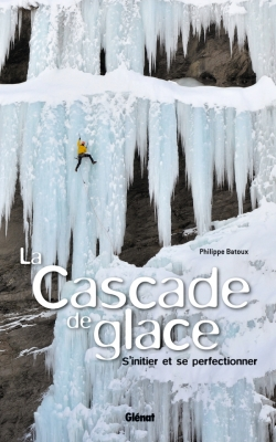 La cascade de glace