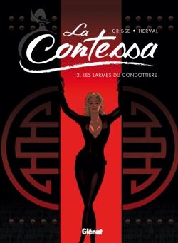 La Contessa - Tome 02