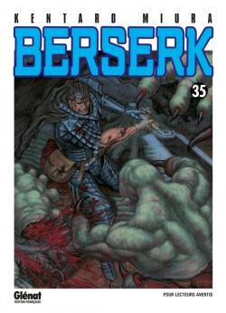Berserk - Tome 35