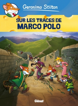 Geronimo Stilton - Tome 03