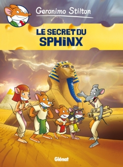 Geronimo Stilton - Tome 04