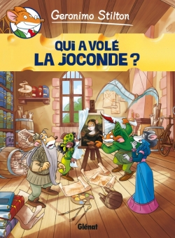Geronimo Stilton - Tome 07