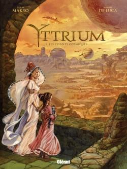 Yttrium - Tome 01