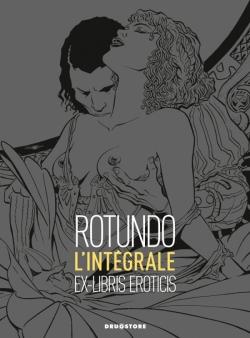 Ex libris eroticis - Intégrale