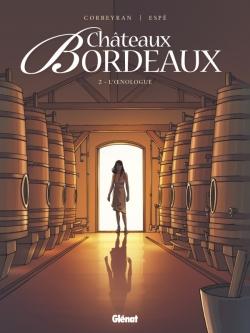 Châteaux Bordeaux - Tome 02