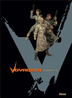 Voyageur - Coffret Cycle Passé + Omega