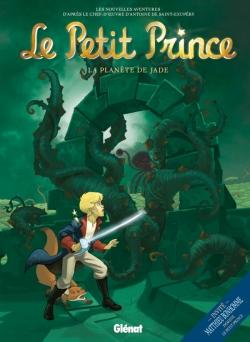 Le Petit Prince - Tome 04
