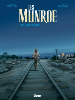 Les Munroe - Tome 03