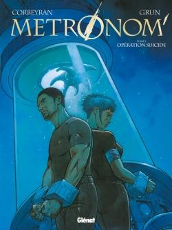 Metronom' - Tome 03