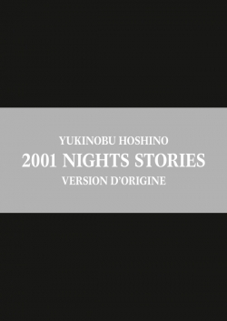2001 Nights Stories, Version d'origine
