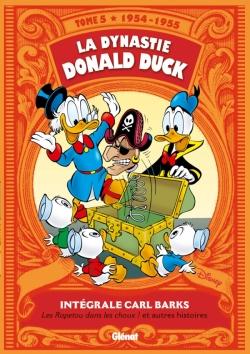 La Dynastie Donald Duck - Tome 05