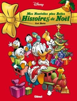 Mes nouvelles plus belles histoires de Noël - Tome 01