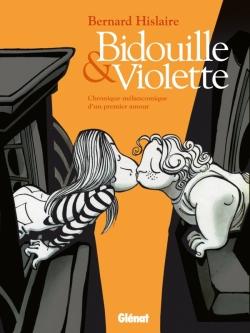 Bidouille et Violette - Intégrale