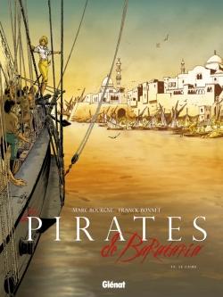 Les Pirates de Barataria - Tome 05
