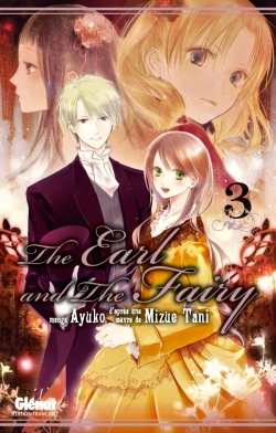 The Earl and the Fairy - Tome 03