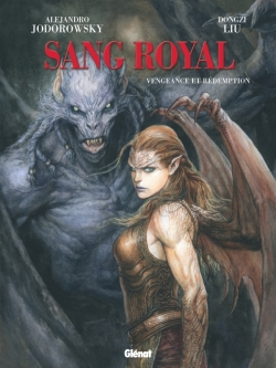 Sang Royal - Tome 04