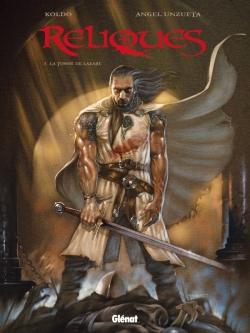 Chasseurs de Reliques - Tome 01