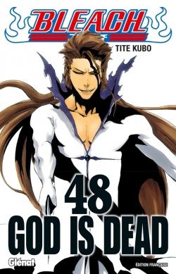Bleach - Tome 48
