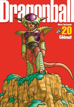 Dragon Ball perfect edition - Tome 20