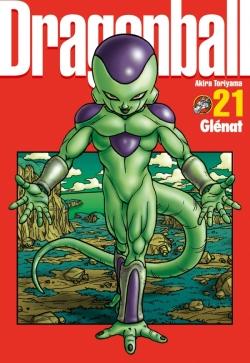 Dragon Ball perfect edition - Tome 21