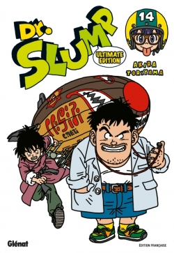 Docteur Slump perfect edition - Tome 14