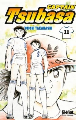Captain Tsubasa - Tome 11