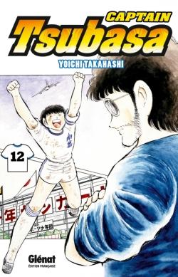 Captain Tsubasa - Tome 12