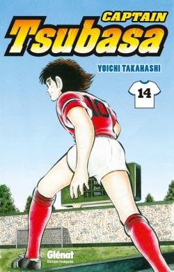 Captain Tsubasa - Tome 14