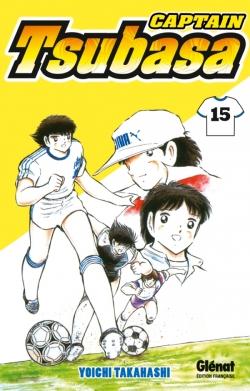 Captain Tsubasa - Tome 15