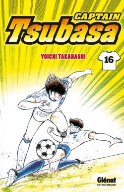 Captain Tsubasa - Tome 16