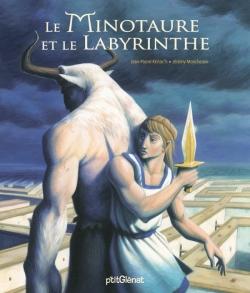 Le labyrinthe et le Minotaure