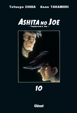 Ashita no Joe - Tome 10
