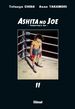Ashita no Joe - Tome 11