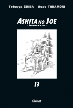 Ashita no Joe - Tome 13