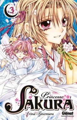 Princesse Sakura - Tome 03