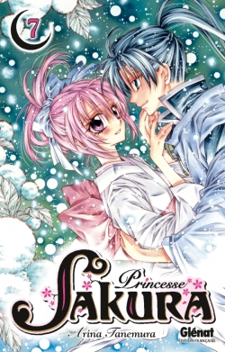 Princesse Sakura - Tome 07