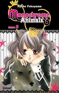 Monochrome Animals - Tome 05