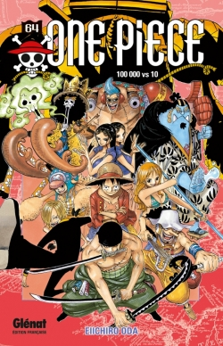 One Piece - Édition originale - Tome 64