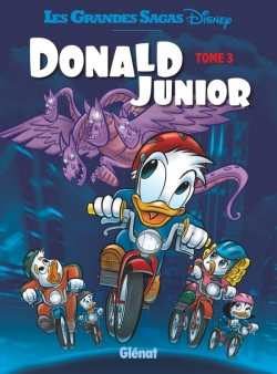 Donald Junior - Tome 03