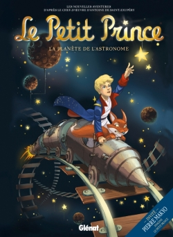 Le Petit Prince - Tome 05