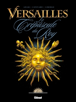 Versailles - Tome 01