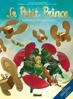 Le Petit Prince - Tome 07