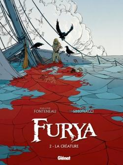 Furya - Tome 02