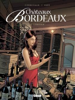 Châteaux Bordeaux - Tome 03