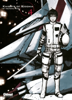 Knights of Sidonia - Tome 04