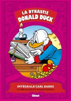 La Dynastie Donald Duck - Tome 08