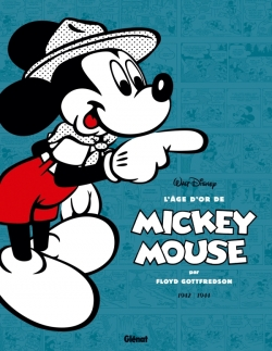 L'âge d'or de Mickey Mouse - Tome 05