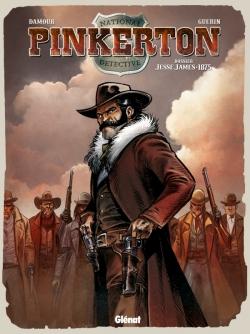 Pinkerton - Tome 01