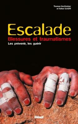 Escalade - Blessures et traumatismes